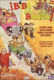 ¡Biba la banda! (1987)