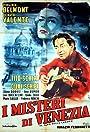 I misteri di Venezia
