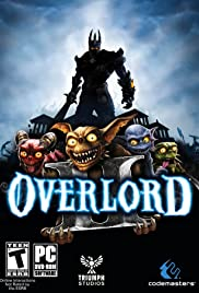 Overlord II Poster
