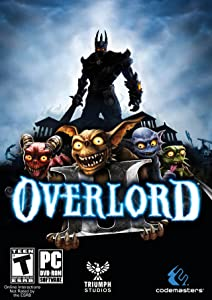 Overlord II download torrent
