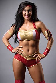 Primary photo for Santana Garrett