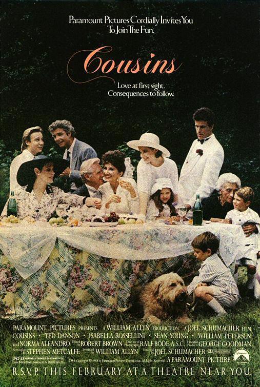 Cousins (1989)