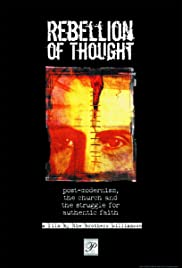 Rebellion of Thought Poster