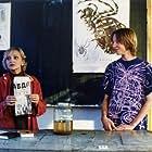 Hana Seidlová and Lukás Baborský in Pupendo (2003)