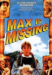 Max Is Missing (1995 TV Movie)