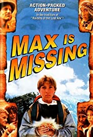 Max Is Missing Poster