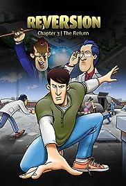 Reversion: Chapter 3, the Return Poster