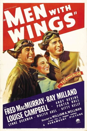 Men with Wings (1938)