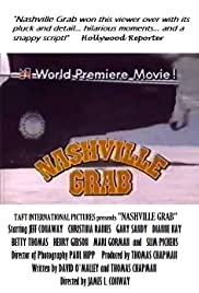 The Nashville Grab Poster