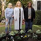 Christina Hendricks, Retta, and Mae Whitman in Jeff (2019)