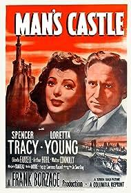 Man's Castle (1933) Poster - Movie Forum, Cast, Reviews