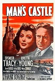 Man's Castle(1933) Poster - Movie Forum, Cast, Reviews