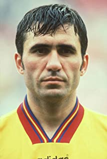 Gheorghe Hagi Picture
