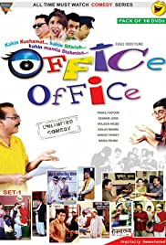 Office Office Poster