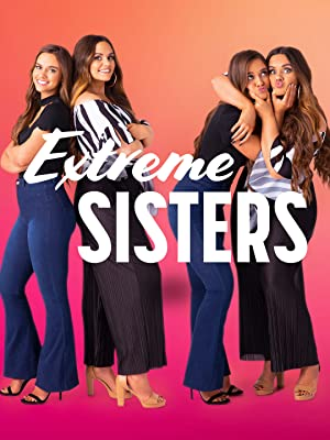 Where to stream Extreme Sisters