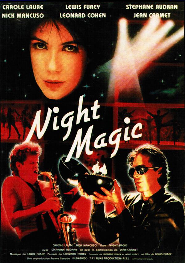 Night Magic (1985) - IMDb 2fbd52db7d5