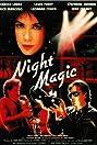 Night Magic (1985) Poster