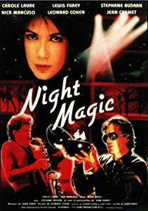 Direct download hollywood movie Night Magic [480x640]