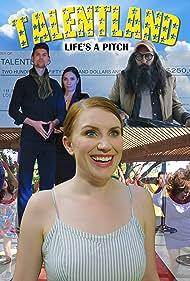 Alexandra LeMosle, Joshua M. Bott, Josh Murray, and Jule Nelson Duac in Talentland (2017)