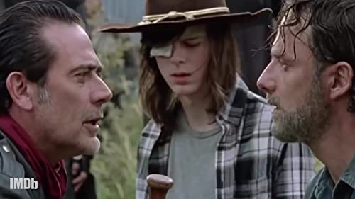 """The Walking Dead"" Midseason Premiere: Are Two More Toast?"