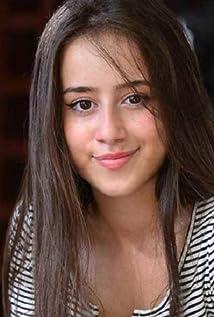 Priscilla Delgado Picture