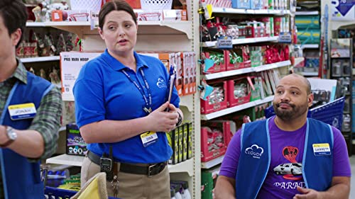 Superstore: Seasonal Help