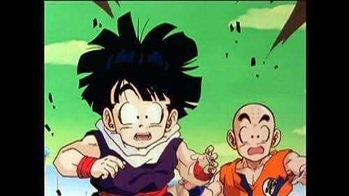 Dragon Ball Z Kai: Season One, Part 3