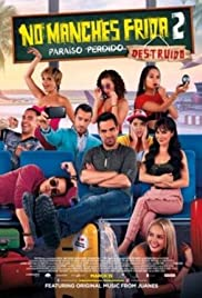 Image result for No Manches Frida 2