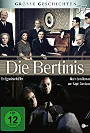 Die Bertinis Poster