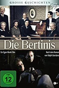 Primary photo for Die Bertinis