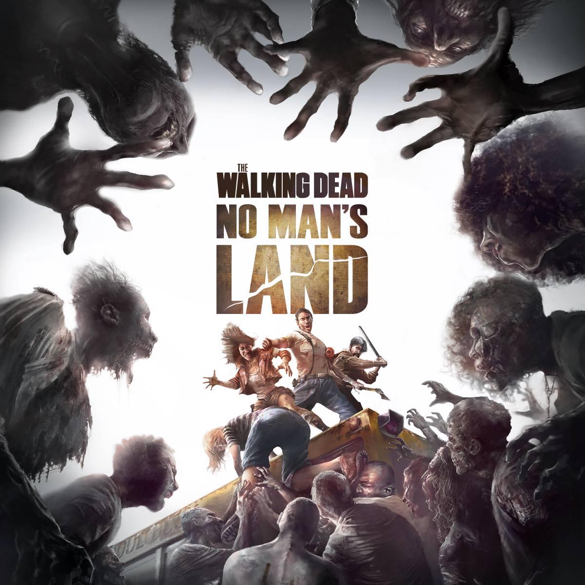 The Walking Dead: No Man's Land (Video Game 2015) - IMDb
