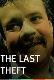 Poslední lup(1987) Poster - Movie Forum, Cast, Reviews