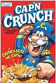 Cap'n Crunch Poster