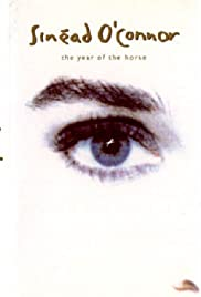 Sinead O'Connor: Year of the Horse Poster