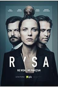 Rysa (2021) Poster - TV Show Forum, Cast, Reviews