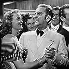 Marte Harell and Richard Romanowsky in Frauen sind keine Engel (1943)