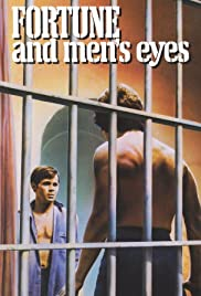 Fortune and Men's Eyes (1971) Poster - Movie Forum, Cast, Reviews