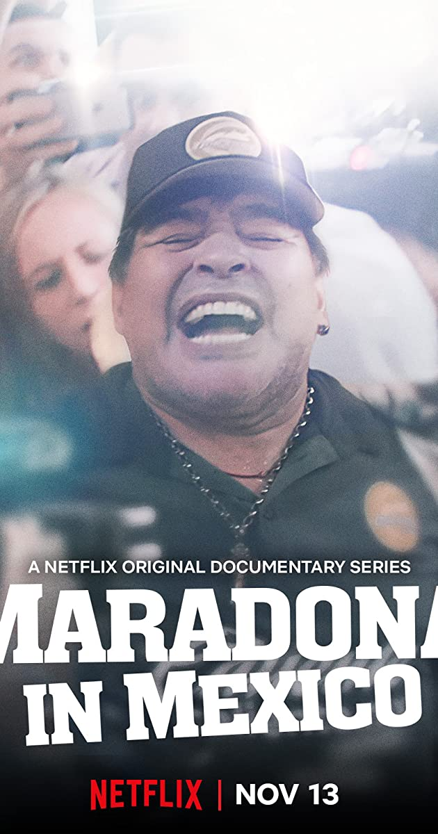 Download Maradona en Sinaloa or watch streaming online complete episodes of  Season 1 in HD 720p 1080p using torrent