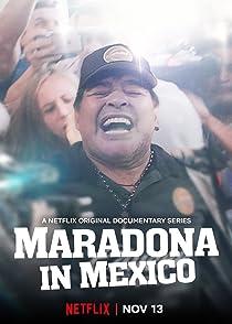 Maradona in Mexico (Limited Series)-