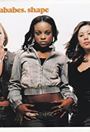 Sugababes: Shape Poster
