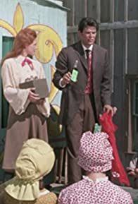 Primary photo for The Saga of Dr. Davis