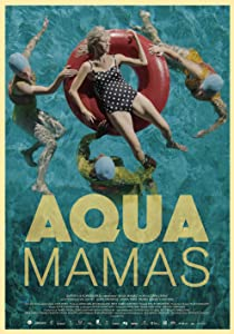 Latest movies trailers download Aqua Mamas by none [x265]