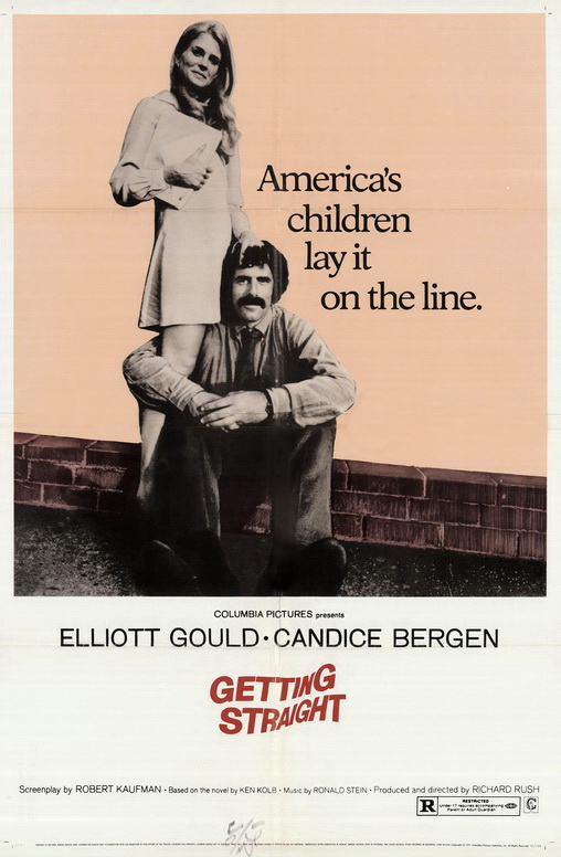 Getting Straight (1970)