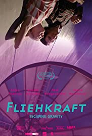 Fliehkraft Poster