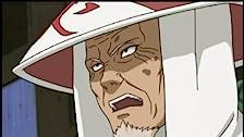 Yami ni ugomeku kage Sasuke ni semaru kiki!