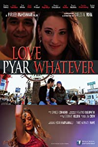 Link to download hd quality movies Love Pyar Whatever USA [hdrip]