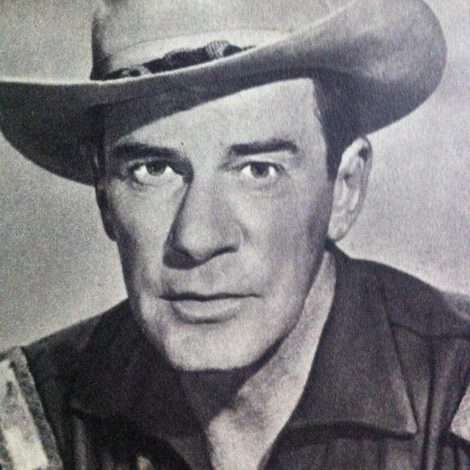 Richard Carlson in Mackenzie's Raiders (1958)