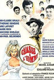 La chasse à l'homme (1964) Poster - Movie Forum, Cast, Reviews