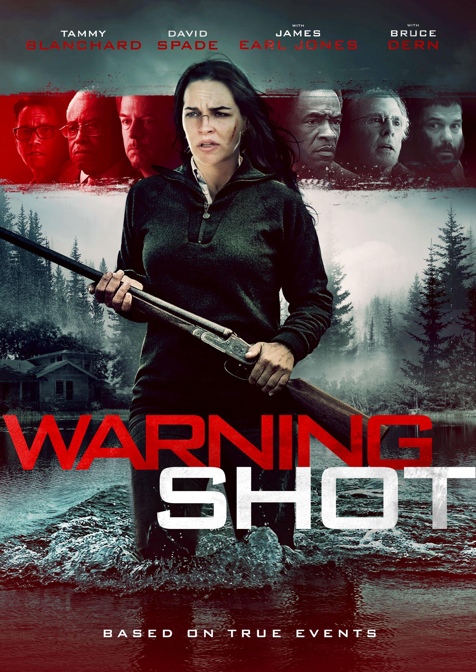 Warning Shot (2018) - IMDb