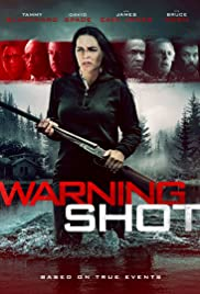 Warning Shot Poster